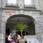 Einsteinhaus Bern