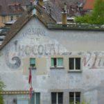 czekolada szwajcarska